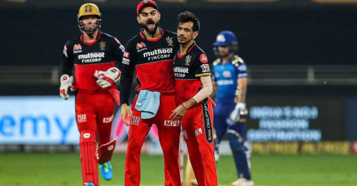 IPL 2021: Ideal Playing XI for Royal Challengers Bangalore (RCB)