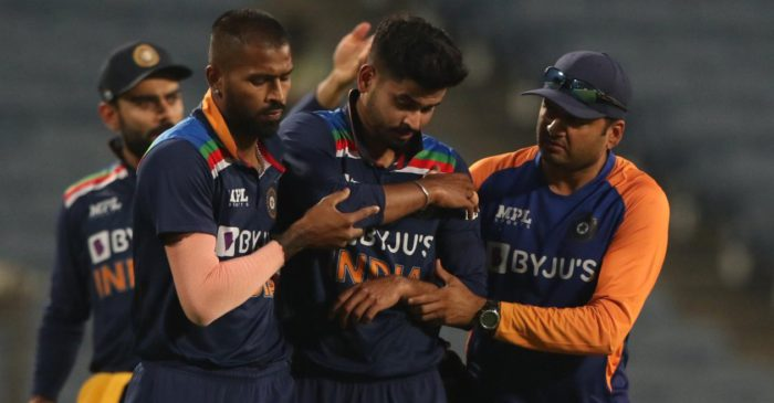 Injured Shreyas Iyer ruled out of England ODIs, to miss the IPL 2021 as well