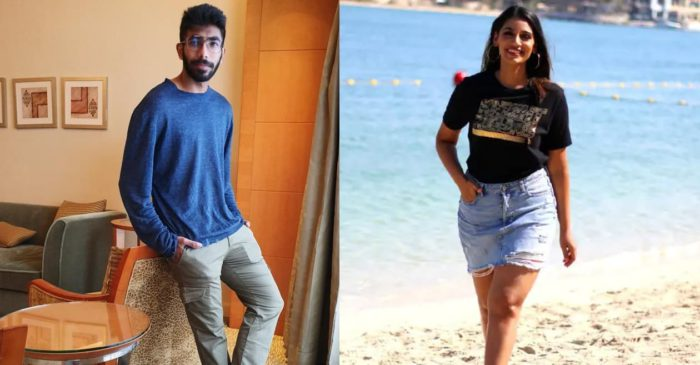 Jasprit Bumrah and Sanjana Ganesan's marriage function to have only 20 guests, no mobile phones allowed
