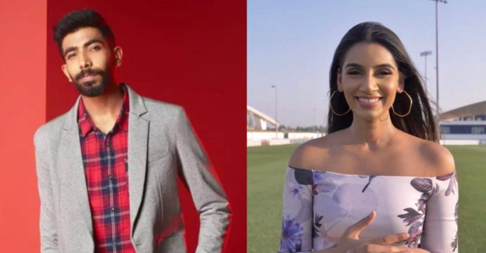 Jasprit Bumrah to tie the knot with Star Sports anchor Sanjana Ganesan in Goa: Reports