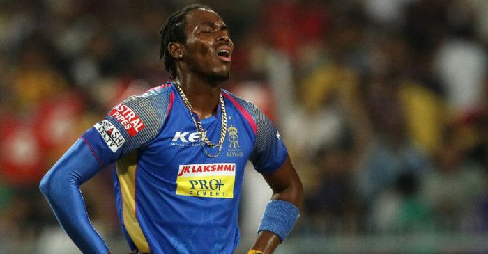 Rajasthan Royals (RR) pacer Jofra Archer to miss the initial stages of IPL 2021