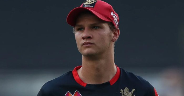RCB opener Josh Philippe pulls out of IPL 2021; replacement announced