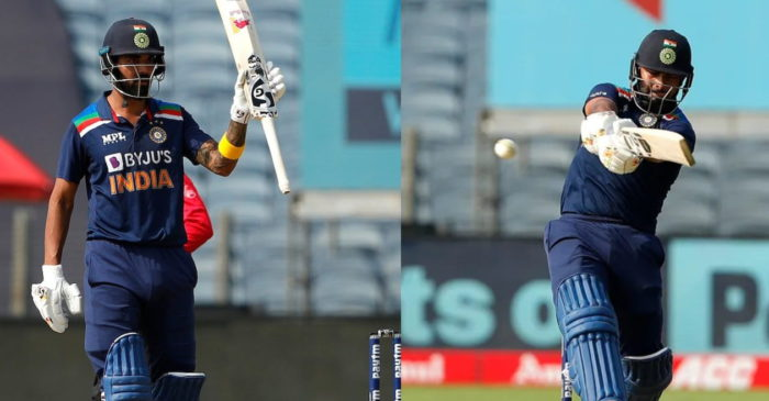 Twitter reactions: KL Rahul, Rishabh Pant power India to 336 in 2nd ODI vs England