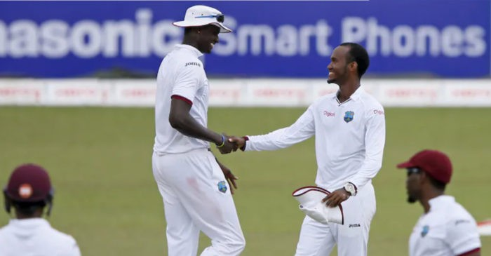 Kraigg Brathwaite replaces Jason Holder to become West Indies 37th Test captain
