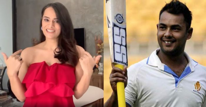 Mayanti Langer hits back at 'haters' after her husband Stuart Binny achieves yet another milestone