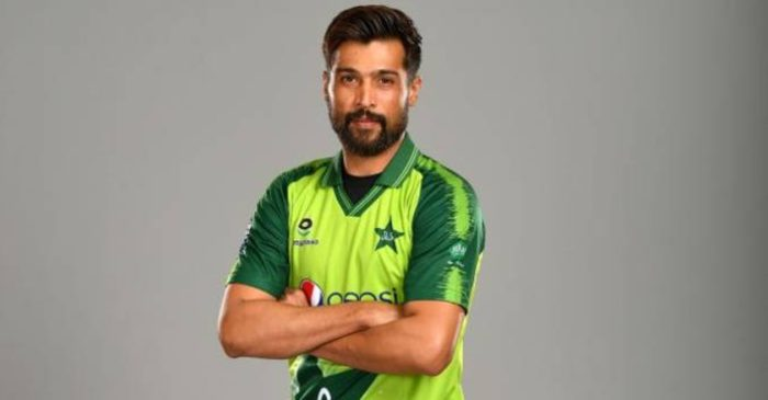 Mohammad Amir names three batsmen who troubled him the most in international cricket
