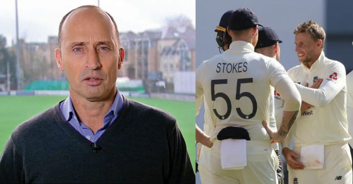 Nasser Hussain reveals how England can beat India in the fourth Test at Ahmedabad