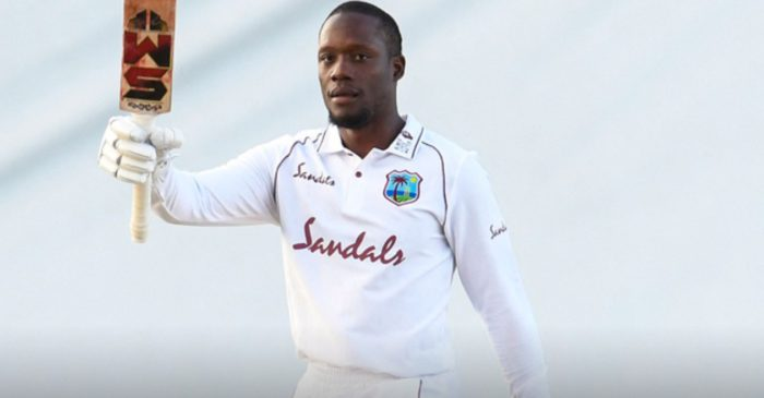 WI vs SL: Twitter reactions – Nkrumah Bonner's maiden ton helps West Indies secure draw
