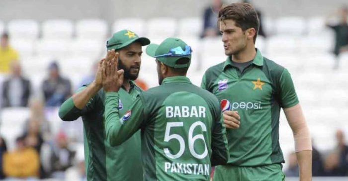 Pakistan announce squads for tours of South Africa and Zimbabwe