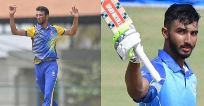 Prasidh Krishna, Krunal Pandya likely to get ODI call-up; Prithvi Shaw, Devdutt Padikkal could be overlooked