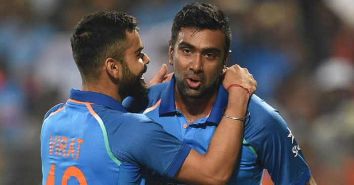 Former India chief selector wants Ravichandran Ashwin back in the limited-overs team