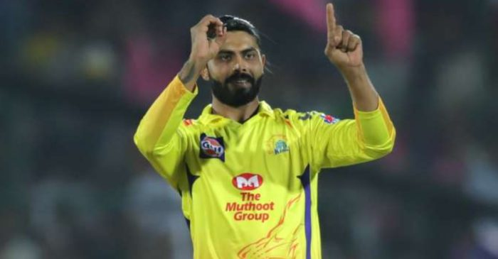Who will be the world's best cricketer in 2025? Ravindra Jadeja responds brilliantly to Rajasthan Royals query