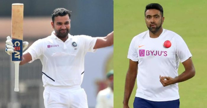 ICC Test Rankings: Rohit Sharma achieves career-best position; R Ashwin breaks into top-three