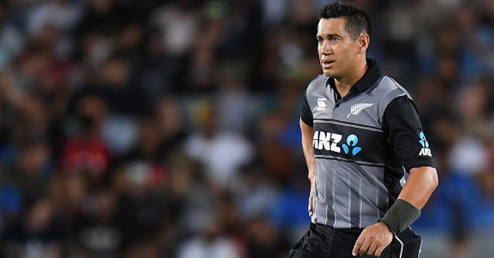 Ross Taylor's injury opens the door for New Zealand to field two debutants in first ODI against Bangladesh