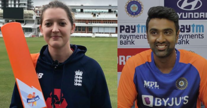 'The change is here': R Ashwin, Harsha Bhogle react after Sarah Taylor joins Sussex men's coaching team