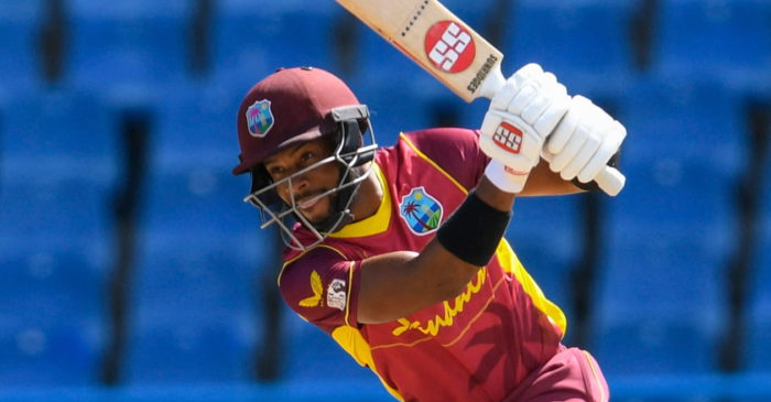 Twitter reactions: Shai Hope's century steers West Indies to a comfortable win over Sri Lanka in 1st ODI