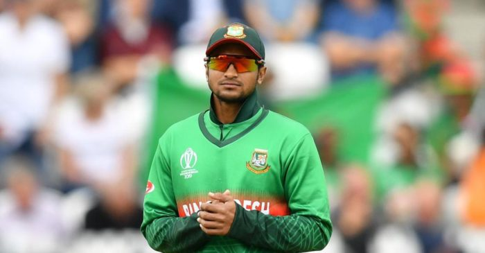 Shakib Al Hasan slams Bangladesh board for misrepresenting him over participation in IPL 2021