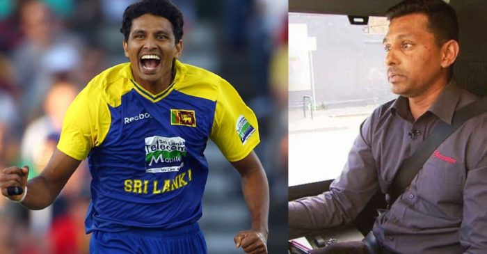 Former Sri Lanka cricketer Suraj Randiv turns bus driver in Australia to earn his living