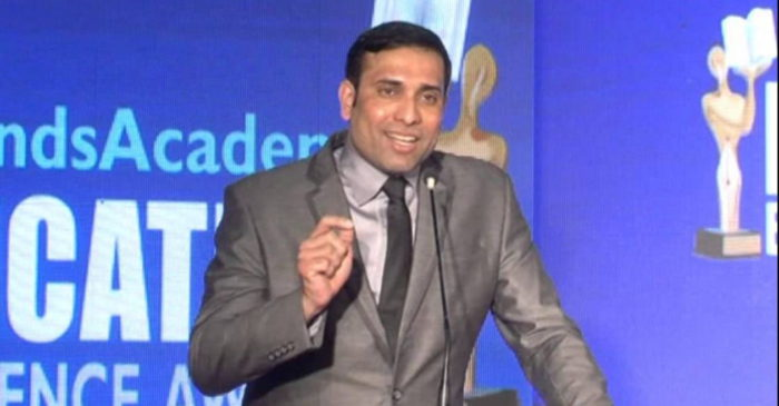 VVS Laxman names two players he would pick in India's T20 World Cup outfit