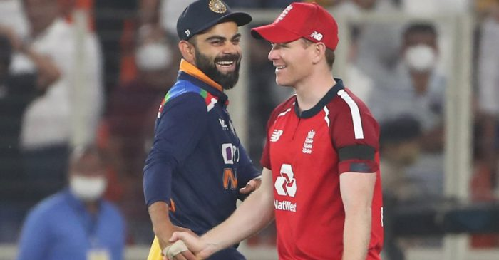 India vs England 2021, 3rd T20I: Preview – Pitch Report, Playing Combination and Live streaming details