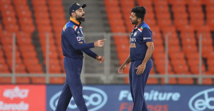 Zaheer Khan details why Shardul Thakur was the 'silent hero' of India's T20I series triumph over England