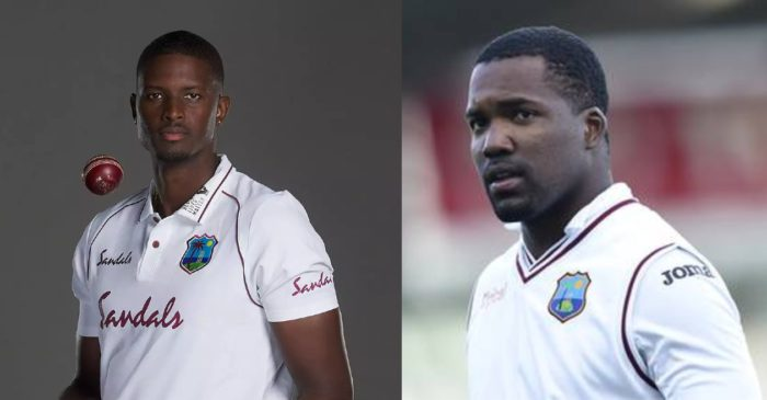 Jason Holder, Darren Bravo return as West Indies announce Test squad for Sri Lanka series