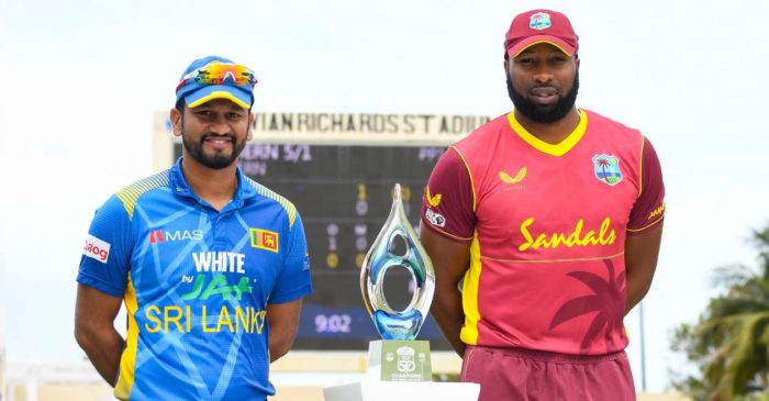 West Indies vs Sri Lanka, 2nd ODI: Preview – Pitch Report, Playing Combination & Head to Head record