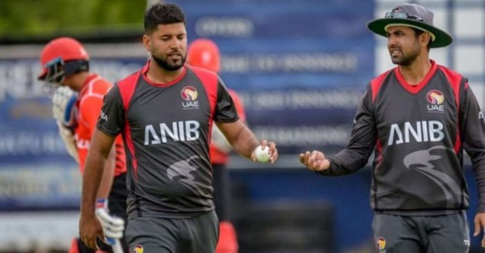 ICC bans two UAE players for 8 years on match-fixing charges