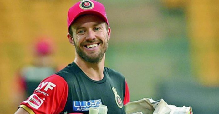 RCB star AB de Villiers picks his all-time IPL XI; names MS Dhoni as captain