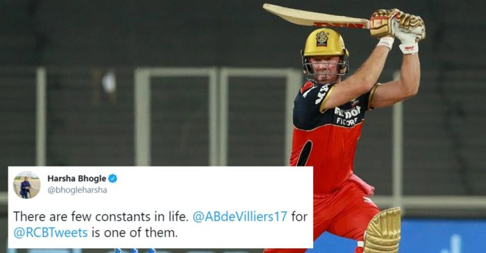 Twitter reactions: AB de Villiers shine as RCB beat DC in the last-over thriller – IPL 2021