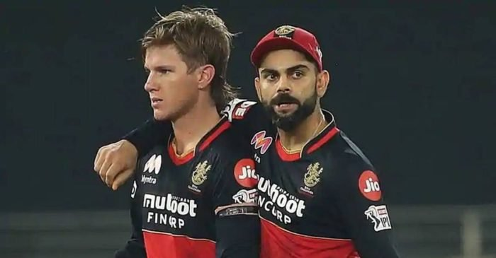 Adam Zampa and two other Australian players pull out of IPL 2021 amid India's COVID-19 chaos