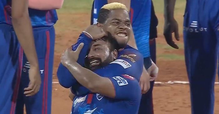 IPL 2021: Twitter Reactions – Amit Mishra runs through Mumbai Indians to guide Delhi Capitals to victory