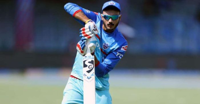 IPL 2021: Axar Patel, 10 groundsmen and BCCI's organizing team test positive for COVID-19 in Mumbai