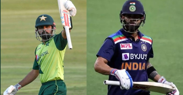 ZIM vs PAK: Babar Azam shatters Virat Kohli's record to become the fastest to score 2000 runs in T20Is
