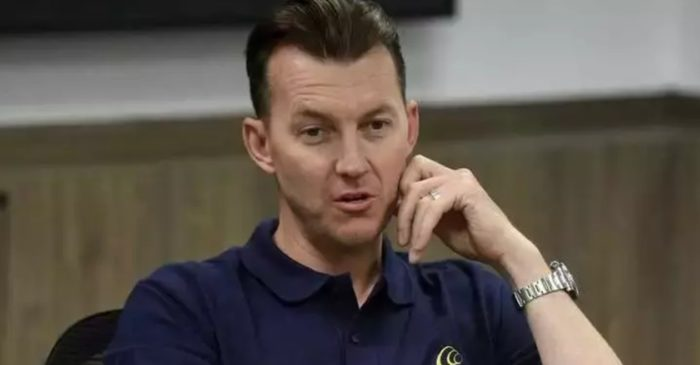 IPL 2021: After Pat Cummins, Brett Lee donates for India's fight against COVID-19