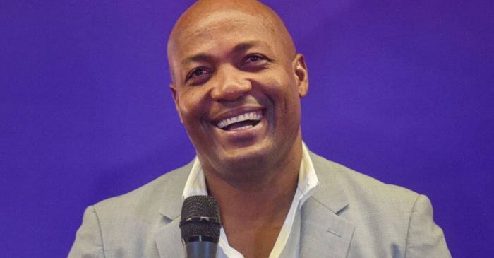West Indies legend Brian Lara names 'GOAT' cricketers from different eras