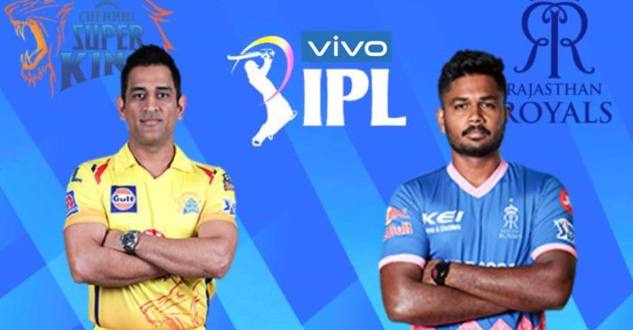 IPL 2021: CSK vs RR, Match 12 – Pitch Report, Probable XIs and Match Prediction