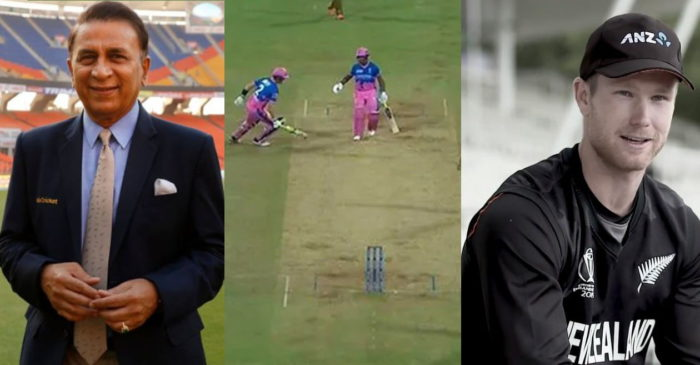 IPL 2021, RR vs PBKS: Cricket fraternity reacts to Sanju Samson denying Chris Morris a single in the last over