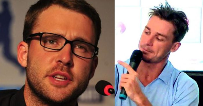 """IPL 2021: Daniel Vettori, Dale Steyn share views on """"coach helping the captain"""" in middle of a game"""
