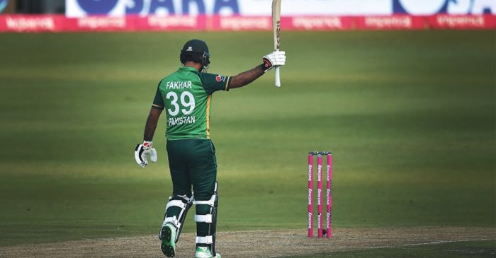Twitter Reactions: Fakhar Zaman's valiant knock goes in vain as South Africa beat Pakistan in 2nd ODI