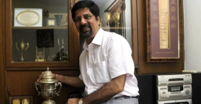 K Srikkanth names the most valuable player in IPL history