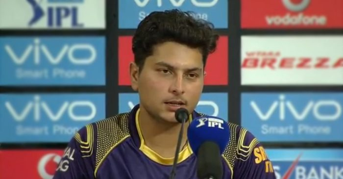 Kuldeep Yadav reveals the two toughest batsmen to bowl to in IPL