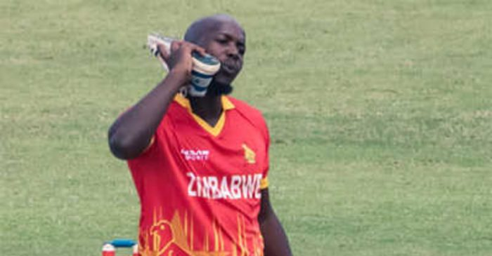 Zimbabwe stuns Pakistan in a low-scoring encounter at Harare; Twitterverse explodes