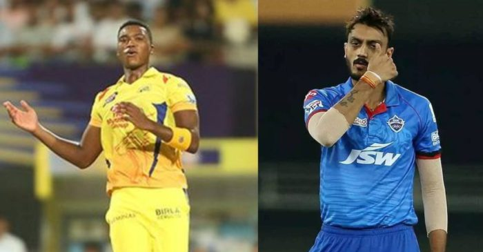 IPL 2021: List of players who will miss their teams' first game