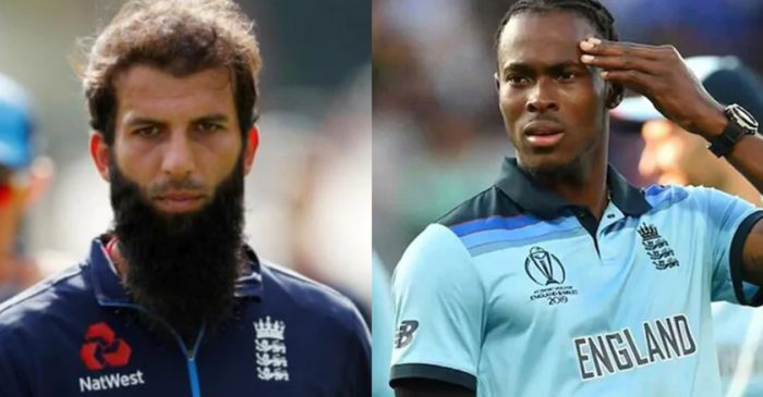 England cricketers lash out at Bangladeshi author for her offensive tweet on Moeen Ali