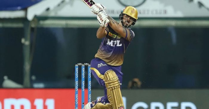 IPL 2021: Twitter reactions – Nitish Rana's blitzkrieg powers KKR to a thumping win over SRH