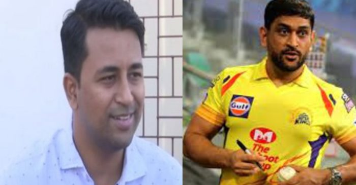 Pragyan Ojha opens up about MS Dhoni's superstition and the reason behind it