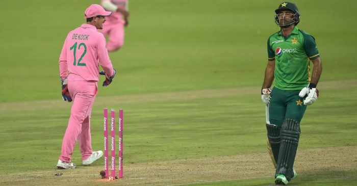 SA vs PAK: Here is what the ICC rule says regarding Quinton de Kock's deceiving act to run out Fakhar Zaman