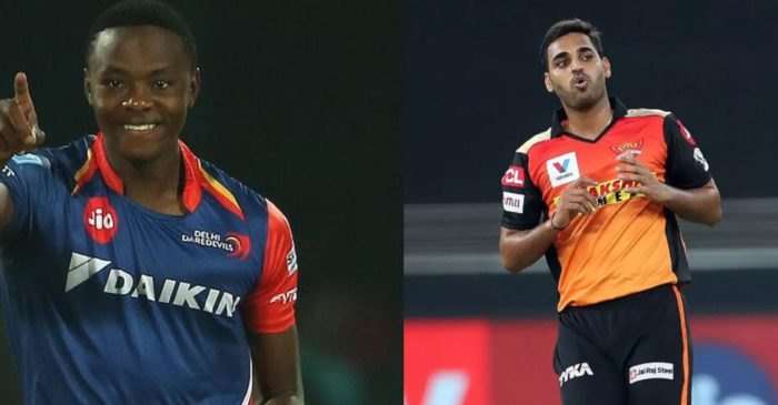 IPL 2021: One player from each franchise who can win the Purple Cap