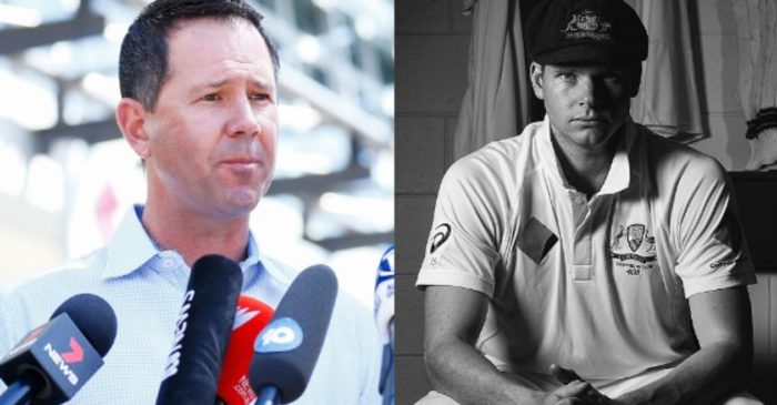 IPL 2021: Ricky Ponting confirms Steve Smith's batting position in Delhi Capitals